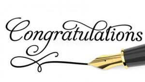 congrats pen